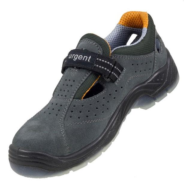 Jak wybrać buty robocze?