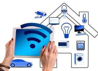 Telewizja na Wi-Fi
