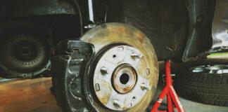 Warsztat samochodowy - jakość montowanych części